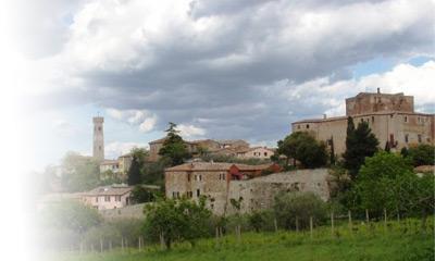 Santarcangelo di romagna comune di santarcangelo di - Meteo it bagno di romagna ...