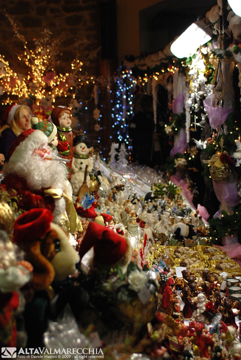Del Natale.Il Paese Del Natale 2018 A Sant Agata Feltria Valmarecchia