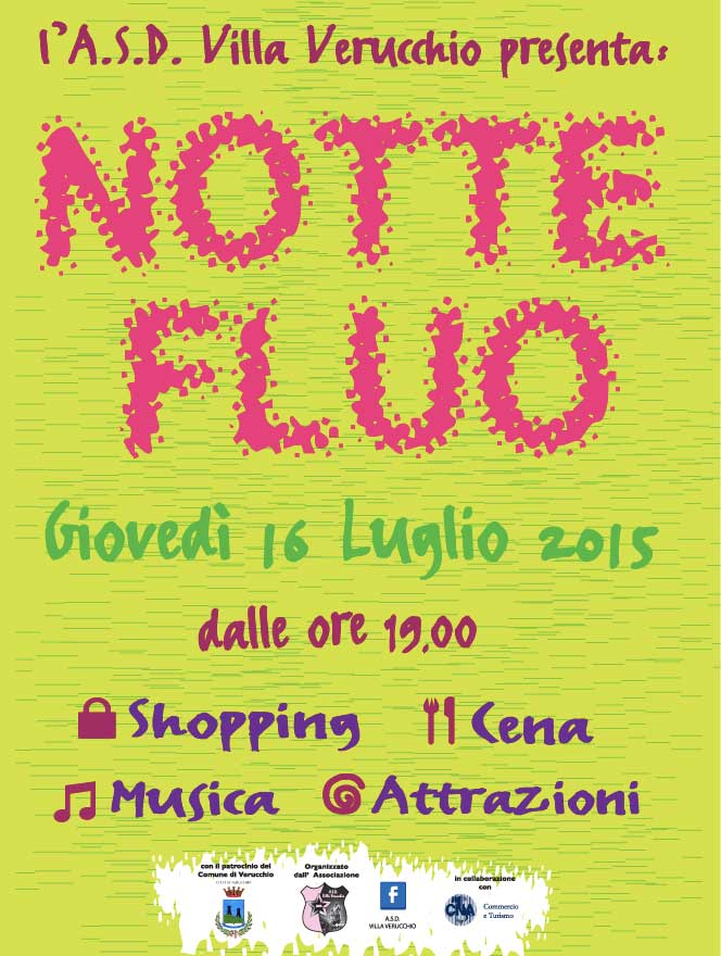 Notte Fluo