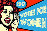 Votes for Women! Santarcangelo per le Donne