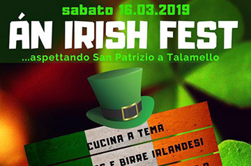 An Irish Fest