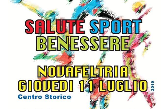 E State In Salute Sport E Benessere 2019 A Novafeltria Valmarecchia Entroterra Di Rimini