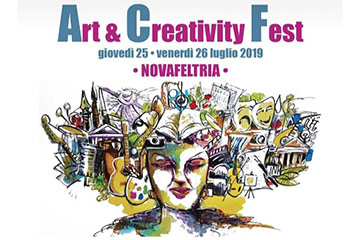 Art e Creativity Fest