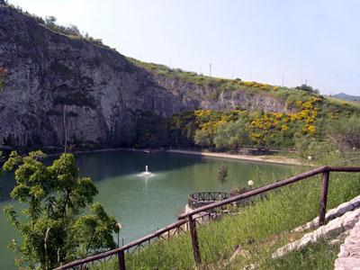 Giardino roccioso a talamello in provincia di rimini for Giardino rimini